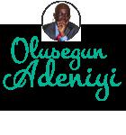 Olusegun Adeniyi